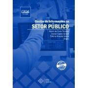 Gestão de Informações no Setor Público