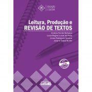 Leitura, Produção e Revisão de Textos