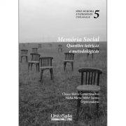 Memória Social, Questões teóricas e metodológicas