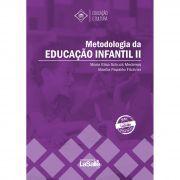 Metodologia da Educação Infantil II
