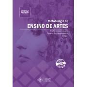 Metodologia de Ensino das Artes