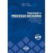 Negociação e Processo Decisório