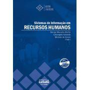 Sistema de Informação em Recursos Humanos