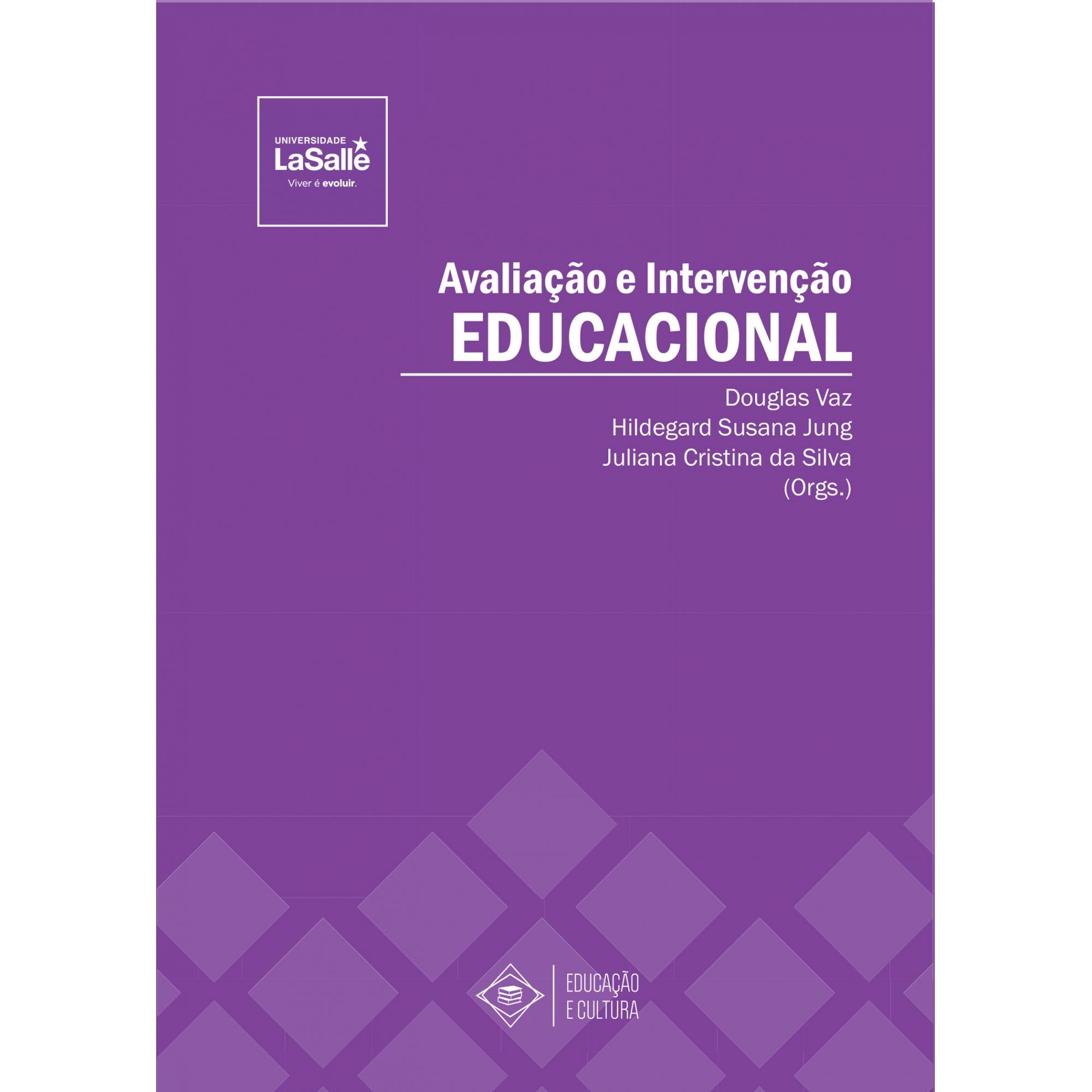 Avaliação e Intervenção Educacional