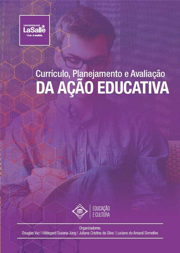 Currículo e Planejamento da Ação Educativa