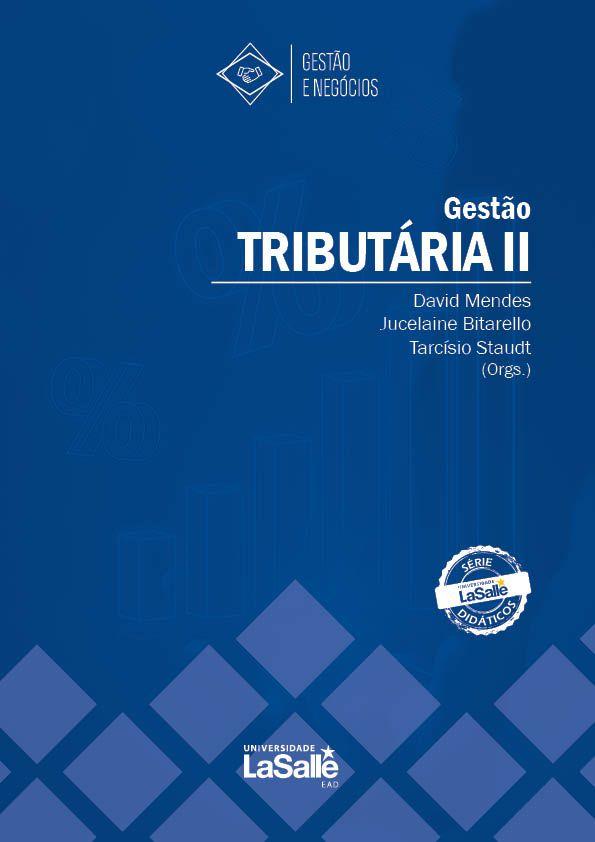 Gestão Tributária II