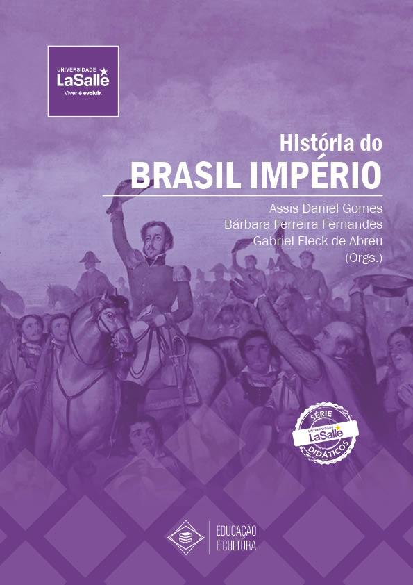 História do Brasil Império
