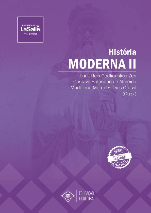 História Moderna II