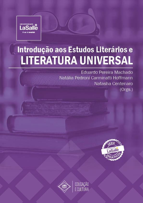 Introdução aos Estudos Literários e Literatura Universal