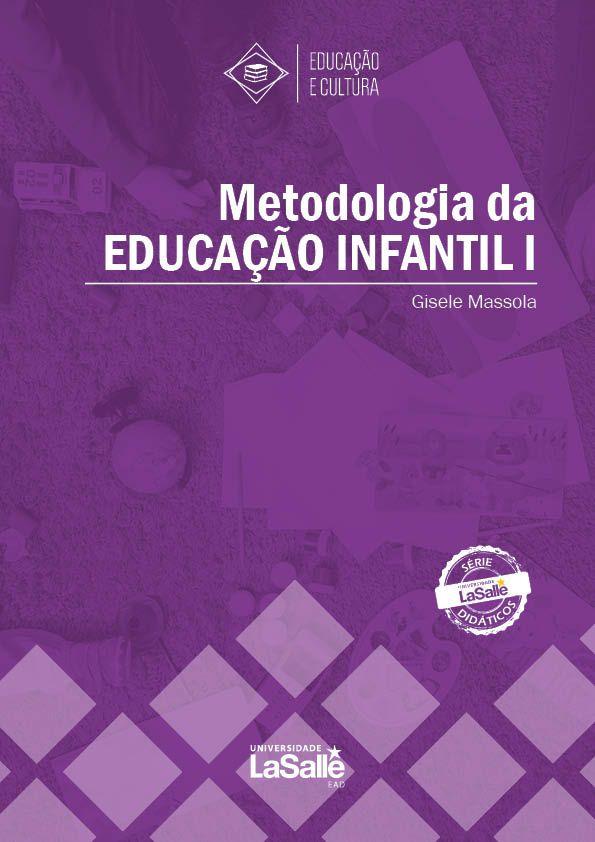 Metodologia da Educação Infantil I