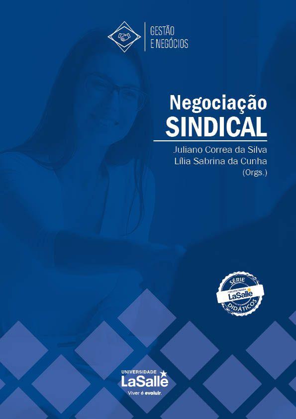 Negociação Sindical