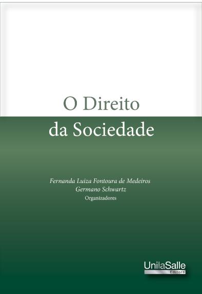 O Direito da Sociedade v. 2