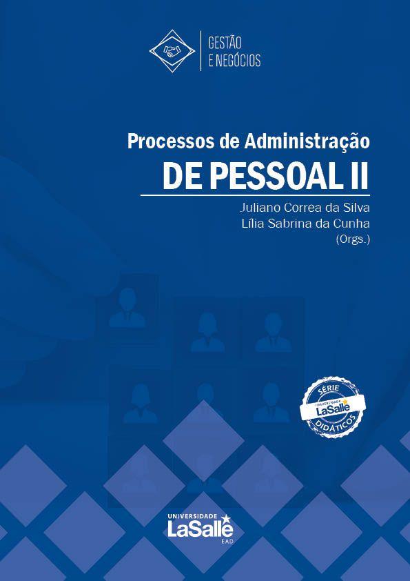 Processos de Administração de Pessoal II