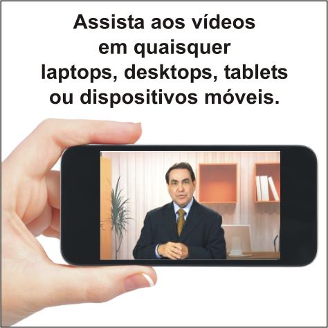 MOTFLIX - ASSINATURA VIDEOCURSOS ONLINE - 1 Usuário   - Videocurso Commit