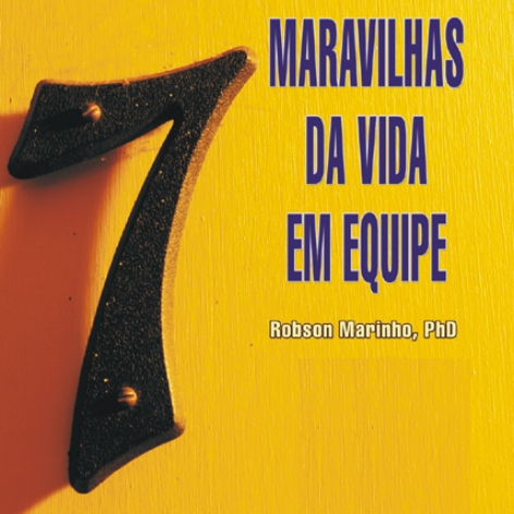 Videocurso Online: 7 MARAVILHAS DA VIDA EM EQUIPE  - Robson Marinho  - Videocurso Commit