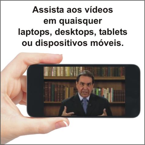 Videocurso Online: CUIDADO COM MEIAS-VERDADES - Luiz Marins  - Videocurso Commit