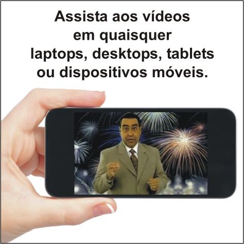 Videocurso Online: A FÓRMULA DO SUCESSO DISNEY - Luiz Marins  - Videocurso Commit