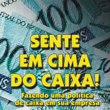 Videocurso Online: SENTE EM CIMA DO CAIXA! - Luiz Marins  - Videocurso Commit