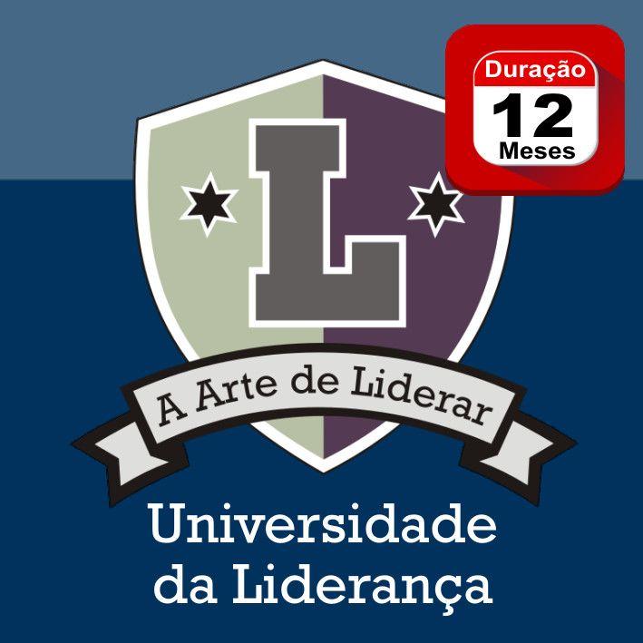 UNILIDERANÇA - Universidade da Liderança - Programa em Videoaulas  - Videocurso Commit