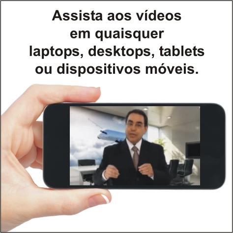 Videocurso Online: 10 COISAS PARA FORMAR UM LÍDER EFICAZ - Luiz Marins  - Videocurso Commit