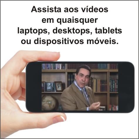 Videocurso Online: 10 COISAS QUE FAZEM OS VENDEDORES DE SUCESSO - Luiz Marins  - Videocurso Commit