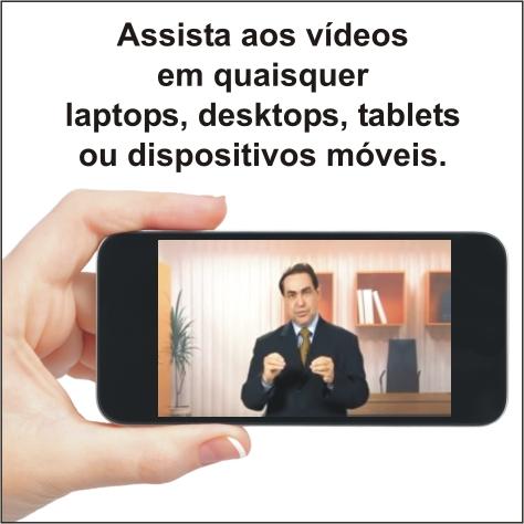 Videocurso Online: 10 DICAS PARA UM ATENDIMENTO EXCELENTE - Especial para a área da saúde - Luiz Marins  - Videocurso Commit