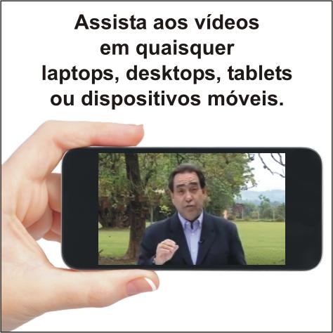 Videocurso Online: 10 DICAS PARA UM JOVEM VENCEDOR - Luiz Marins  - Videocurso Commit