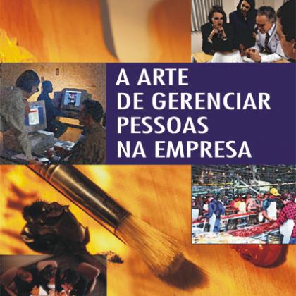 Videocurso Online: A ARTE DE GERENCIAR PESSOAS NA EMPRESA - Mário Donadio  - Videocurso Commit