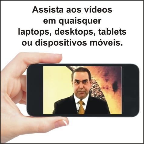 Videocurso Online: AFINAL, O QUE É MOTIVAÇÃO? - Luiz Marins  - Videocurso Commit