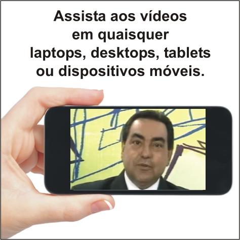 Videocurso Online: ATENDIMENTO EM 1° LUGAR - Luiz Marins  - Videocurso Commit