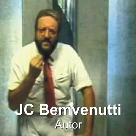 Videocurso Online: CRIATIVIDADE & POTENCIAL - J. C. Bemvenutti  - Videocurso Commit