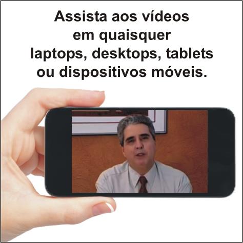 Videocurso Online: Curso em Vendas nº10 - O COMPORTAMENTO QUE VENDE - Eduardo Botelho  - Videocurso Commit