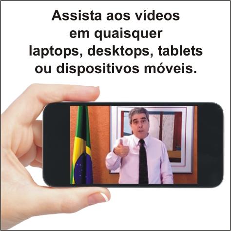Videocurso Online: Curso em Vendas nº07 - NECESSIDADE É OPORTUNIDADE - Eduardo Botelho  - Videocurso Commit