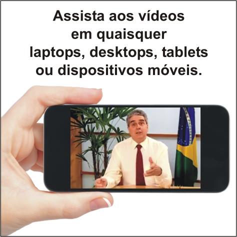 Videocurso Online: Curso em Vendas nº14 - O PERFIL DO VENDEDOR - Eduardo Botelho  - Videocurso Commit