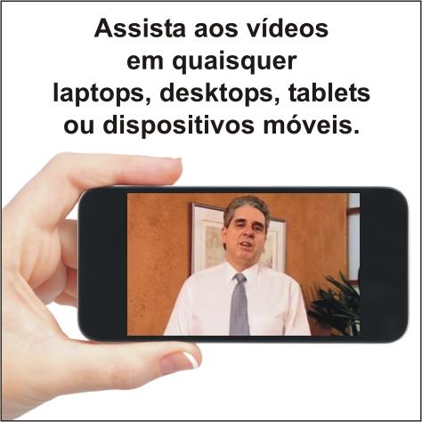Videocurso Online: Curso em Vendas nº15 - VOCÊ QUER FICAR RICO? - Eduardo Botelho  - Videocurso Commit