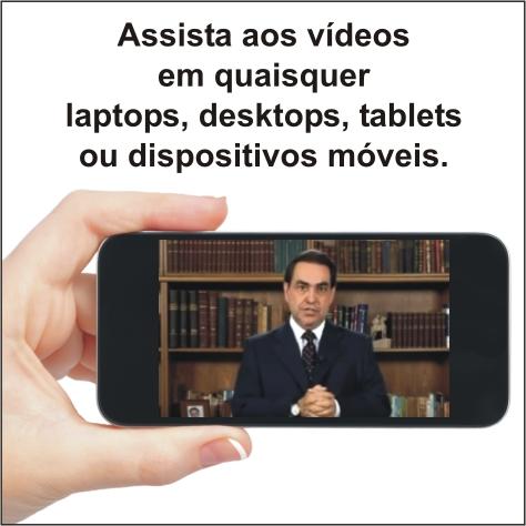 Videocurso Online: DESLIGUE O SEU PILOTO AUTOMÁTICO - Luiz Marins  - Videocurso Commit