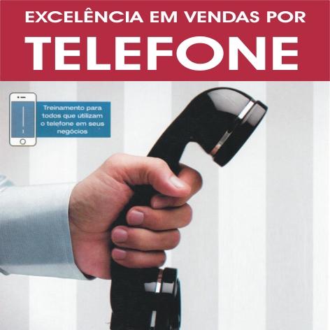 Videocurso Online: EXCELÊNCIA EM VENDAS POR TELEFONE - Marcelo Ortega  - Videocurso Commit
