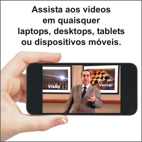 Videocurso Online: INTELIGÊNCIA EMOCIONAL - Luiz Marins  - Videocurso Commit