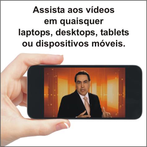Videocurso Online: JUSTO, FIRME, EXIGENTE, PORÉM GENEROSO, EDUCADO E GENTIL - Luiz Marins  - Videocurso Commit