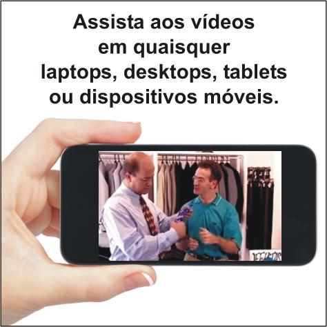 Videocurso Online: MAS VOCÊ OFERECEU? - Eduardo Botelho  - Videocurso Commit
