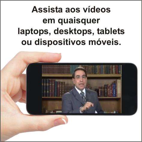 Videocurso Online: NÃO BASTA SABER, É PRECISO FAZER - Luiz Marins  - Videocurso Commit