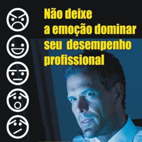 Videocurso Online: NÃO DEIXE A EMOÇÃO DOMINAR SEU DESEMPENHO PROFISSIONAL - Luiz Marins  - Videocurso Commit