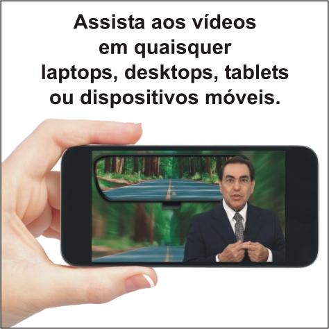 Videocurso Online: OLHANDO PELO RETROVISOR - Luiz Marins  - Videocurso Commit