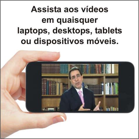 Videocurso Online: OS PERIGOS DA COMPLACÊNCIA - Luiz Marins  - Videocurso Commit