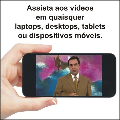Videocurso Online: SÓ OS MUITO BONS SOBREVIVERÃO - Luiz Marins  - Videocurso Commit
