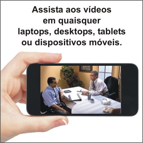 Videocurso Online: TENHA A ATITUDE DE APRENDER SEMPRE - Luiz Marins  - Videocurso Commit