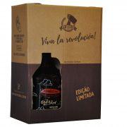Kit Rock'n'Growler #5 - Grand Growler + Copo Pint 473ml + Ecobag + Embalagem especial