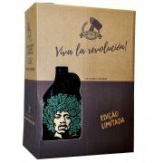 Kit Twenty Seven's #1 - Growler Americano + Ecobag + Embalagem especial