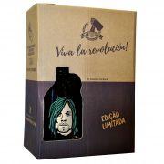 Kit Twenty Seven's #2 - Growler Americano + Copo Pint  473ml + Ecobag + Embalagem especial