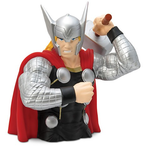 THOR Busto-Cofre  - Movie Freaks Collectibles
